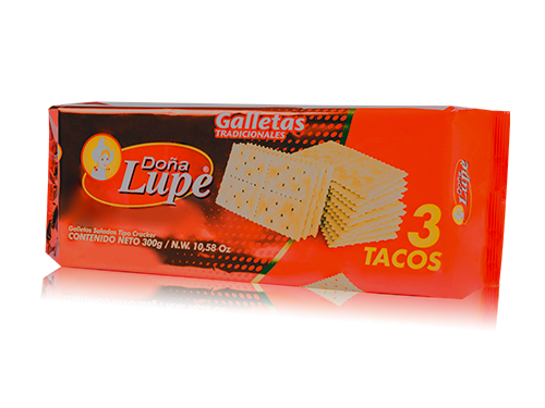 Doña Lupe Saladas