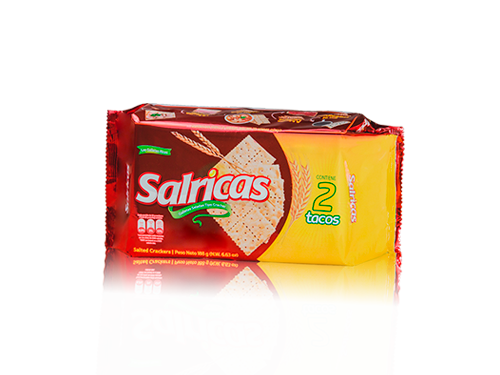 Salricas 2 Tacos